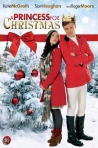 A Princess for Christmas / Принцеса за Коледа (2011) (BG Audio)