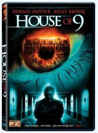 House of Nine / Къщата на Деветимата (2005)