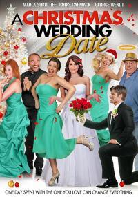 A Christmas Wedding Date / Коледна сватба (2012) (BG Audio)