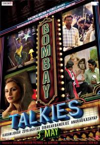 Bombay Talkies / Бомбайски истории (2013)