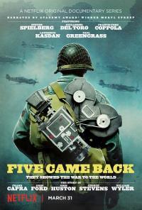 Five Came Back / Петимата се върнаха - S01E02