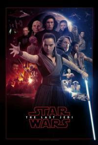 Star Wars: The Last Jedi / Междузвездни войни: Последните джедаи (2017)