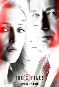 The X Files / Досиетата Х - S11E01