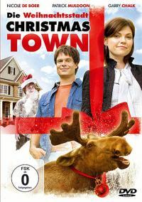 Christmas Town / Коледен град (2008)