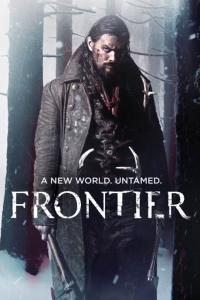 Frontier / Граница - S01E01