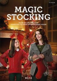 Magic Stocking / Чудеса ои Коледа (2015) (BG Audio)