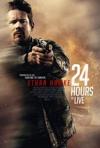 24 Hours to Live / 24 часа живот (2017)