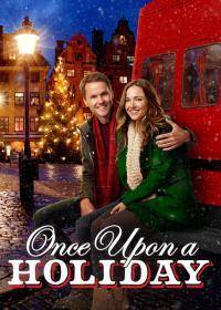Once Upon a Holiday / Снежна приказка (2015) (BGAudio)