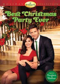 Best Christmas Party Ever / Най-доброто коледно парти (2014)