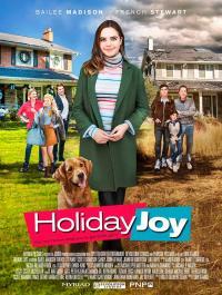 Holiday Joy / Празнични удоволствия (2016)