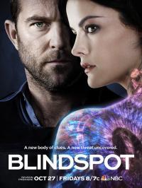 Blindspot / Сляпо Петно - S03E07
