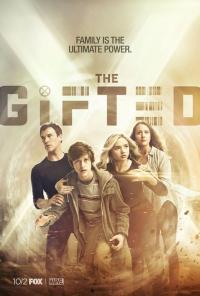 The Gifted / Надарените - S01E12-E12 - Season Finale