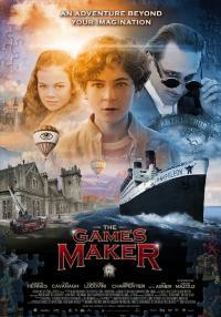The Games Maker / Създателят на игри (2014) (BG Audio)