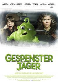 Gespensterjager / Ловци на духове: По ледените пътеки (2015) (BG Audio)