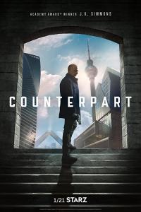 Counterpart / От другата страна - S01E01