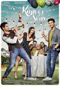 Kapoor & Sons / Капур и синове (2016)