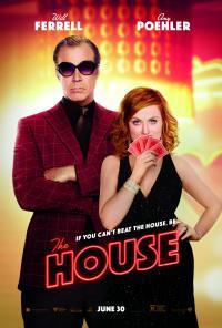The House / Операция Казино (2017)