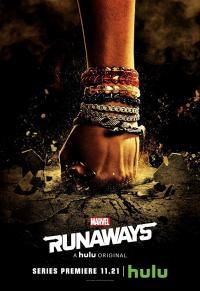 Runaways / Бегълци - S01E09