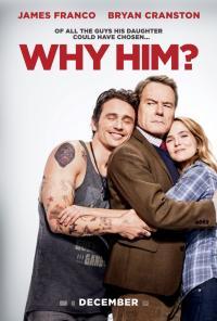 Why Him? / Защо точно той? (2016)