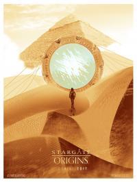 Stargate Origins / Старгейт Генезис - S01E01