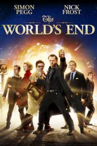The World`s End / Краят на света (2013) (BG Audio)
