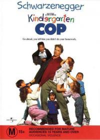 Kindergarten Cop / Ченге в детската градина (1990)