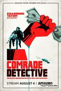 Comrade Detective / Другарю Детектив - S01E01