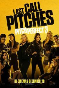 Pitch Perfect 3 / Перфектният ритъм 3 (2017)