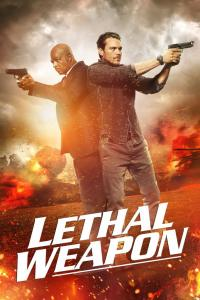 Lethal Weapon / Смъртоносно Оръжие - S02E16