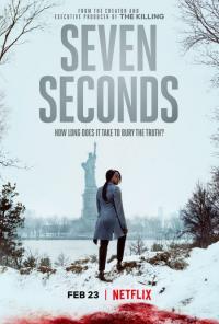Seven seconds / Седем Секунди - S01E09