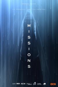 Missions / Мисии - S01E08