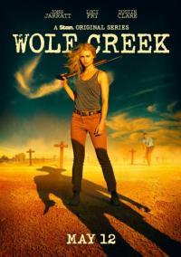 Wolf Creek / Вълчият Залив - S01E01
