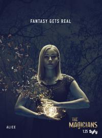 The Magicians / Магьосниците - S03E08