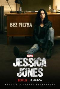 Jessica Jones / Джесика Джоунс - S02E01