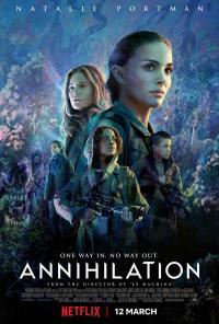 Annihilation / Изтребление (2018)