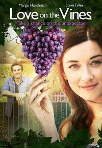 Love on the Vines / Лозята на любовта (2017) (BG Audio)
