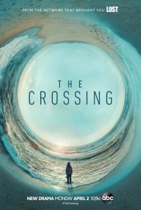 The Crossing / Пресичането - S01E01