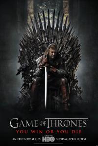 Game of Thrones / Игра на Тронове - Сезон 1 Епизод 1