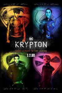 Krypton / Криптон - S01E01