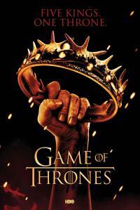 Game of Thrones / Игра на Тронове - Сезон 2 Епизод 1