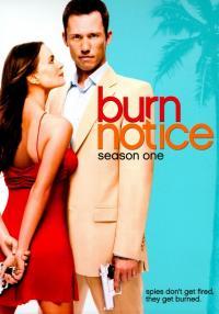 Burn Notice / Извън играта - Сезон 1 Епизод 1