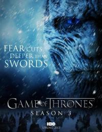 Game of Thrones / Игра на Тронове - Сезон 3 Епизод 3