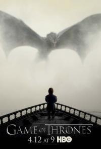 Game of Thrones / Игра на Тронове - Сезон 5 Епизод 4