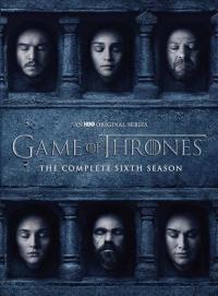 Game of Thrones / Игра на Тронове - Сезон 6 Епизод 8