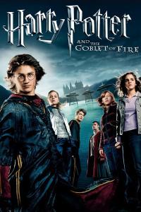 Harry Potter and the Goblet of Fire / Хари Потър и Огненият бокал (2005) (BG Audio)