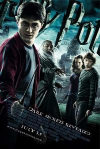 Harry Potter and the Half-Blood Prince / Хари Потър и Нечистокръвният принц (2009) (BG Audio)