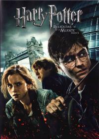 Harry Potter and the Deathly Hallows / Хари Потър и Даровете на Смъртта: Първа част (2010) (BG Audio)