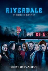 Riverdale / Ривърдейл - S02E16