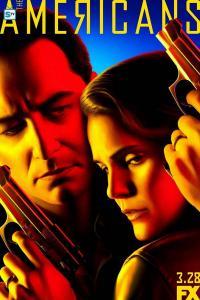 The Americans / Американците - S06E02