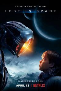 Lost in space / Изгубени в космоса - S01E02